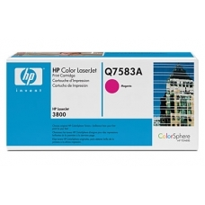 Картридж HP Q7583A Magenta (пурпурный) (пурпурный)