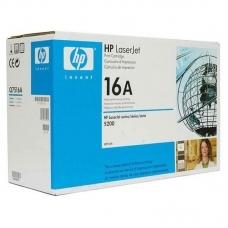 Картридж HP Q7516A (черный)