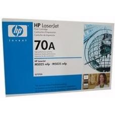 Картридж HP Q7570A (черный)