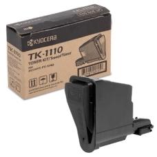 Заправка картриджа Kyocera TK-1110 (1T02M50NXV, 1T02M50NX0)