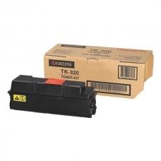 Заправка картриджа Kyocera TK-320 (1T02F90EU0)