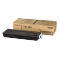 Заправка картриджа Kyocera TK-420 (370AR010)