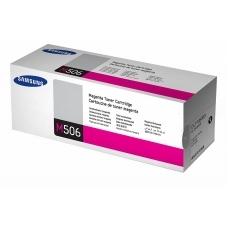 Картридж Samsung CLT-M506S