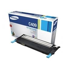 Картридж Samsung CLT-C409S (голубой)