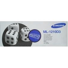 Картридж Samsung ML-1210D3 (черный)