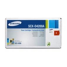 Заправка картриджа Samsung SCX-D4200A