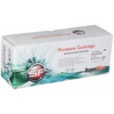 Картридж SuperFine CC531A (голубой)