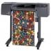 Продажа картриджей для принтера Designjet 800 series