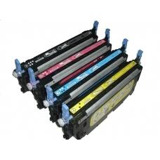 Продажа картриджей для принтера Color LaserJet 3600