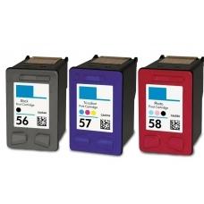 Продажа картриджей для принтера DeskJet 400l