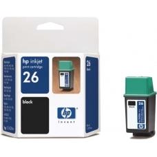 Продажа картриджей для принтера DeskJet 520