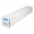 Q1414A Сверхплотная универсальная бумага HP с покрытием 120г/м– 1067 мм x 30,5 м (42 д. x 100 ф.)