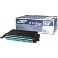 Картридж Samsung CLP-660-серия увеличенный голубой CLP-C660B