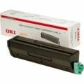 Тонер-картридж OKI B4100/4200/4250/4300/4350 (type 9) 2,5К оригинал
