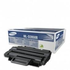 Картридж ML-D2850B Samsung  к ML-2850D/2851ND увеличенный оригинал