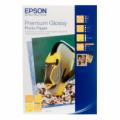S041729 Epson Высококачественная глянцевая фотобумага, 10x15 см, 50 листов, 255 г/м2