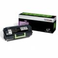 52D5H00/52D5H0E  Картридж Lexmark MS810, MS811, MS812, 25K черный