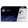 Q7553X  Картридж HP LJ 2014/2015/M2727 mfp ресурс 7000 страниц оригинал