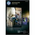 Р Q8008A Фотобумага HP Улучшенная Глянцевая, 250г/м2, A6 (10X15)/60л.