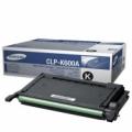 Картридж Samsung CLP-600-серия черный CLP-K600A