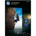 Р Q5456A Фотобумага HP Улучшенная Глянцевая, 250 г/м, A4(21x29,7)/25л.