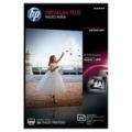 Р Q8029A Фотобумага HP Высококачественная Глянцевая, 280г/м2,A6(10X15)/100л.