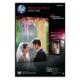 CR695A Глянцевая фотобумага HP высшего качества – 50 листов/10 x 15 см