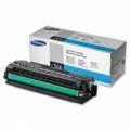 Картридж Samsung CLP-680-серия стандартный голубой CLT-C506S