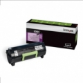 50F5H00 Lexmark картридж для MS310/410/510/610 5000стр