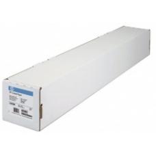 Q1412A Сверхплотная универсальная бумага HP с покрытием 120г/м– 610 мм x 30,5 м (24 д. x 100 ф.)