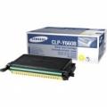 Картридж Samsung CLP-660-серия увеличенный желтый CLP-Y660B