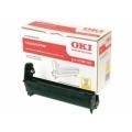 Драм-картридж OKI C5600 / C5700 (желтый, 20 000 стр.)