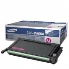 Картридж Samsung CLP-600-серия пурпурный CLP-M600A