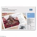 Q5492A Матовая фотобумага HP – 50 листов/A3+/330 x 483 мм (13 x 19 д.)