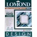 Бумага для дизайнер.работ LOMOND