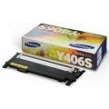 Картридж Samsung-hp CLT-Y406S/SEE  CLP-360/365/368/CLX-3300/05 1.0K Yellow S-print by HP (SU464A)