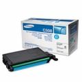 Картридж Samsung CLP-620-серия стандартный голубой CLT-C508S