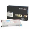 20K1400 Картридж LEXMARK C510 (6600 страниц) cyan