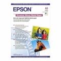 S041340  Epson Матовая архивная бумага, A3+, 50 листов, 192 г/м2