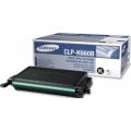 Картридж Samsung CLP-660-серия увеличенный черный CLP-K660B