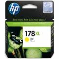 Картридж HP CB325HE Photosmart C5383/C6383 № 178XL увеличенный желтый (СНЯТ)