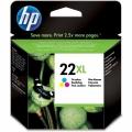 Картридж HP C9352CE3920/3940/PCS1410 № 22XL увеличенный цветной