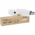 Бункер отработанного тонера WT-860 для TASKalfa 3050ci/3550ci/4550ci, арт.1902LC0UN0