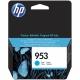 Картридж HP F6U12AE №953 Cyan (синий) для HP Deskjet Ink