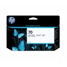 Картридж HP C9449A HP №70 Фотокартридж черный, 130 ml
