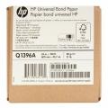 Q1396A Универсальная документная бумага HP 80 г/м2 – 610 мм x 45,7 м