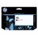 Картридж HP C9456A HP №70 Картридж красный (Red), 130 ml