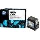 Картридж HP B3P06A HP Печатающая головка №727 Designjet