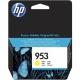 Картридж HP F6U14AE №953 Yellow (желтый) для HP Deskjet Ink