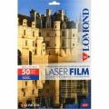 Пленка прозрачная для лазерной цветной печати А4,(50л.)  0703415